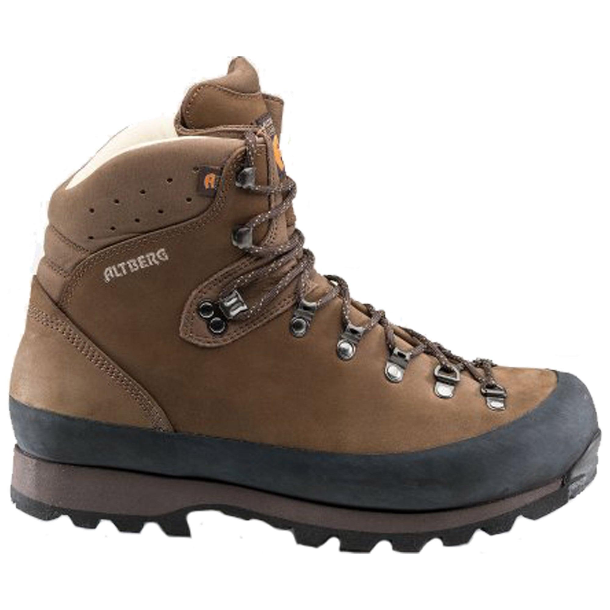 Altberg Mens Nordkapp Walking Boots - Footwear from Gaynor Sports UK