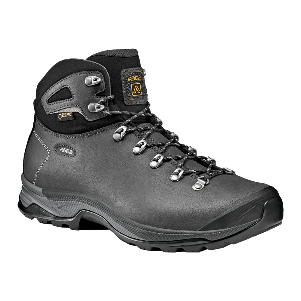 Asolo Mens Thyrus Gv Walking Boots Footwear From Gaynor