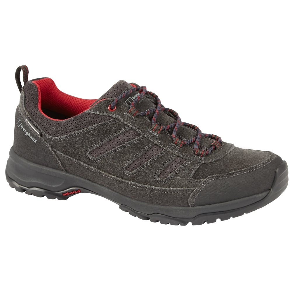 0f9c410bfdc Berghaus Mens Expeditor Active AQ Shoe - Footwear from Gaynor Sports UK