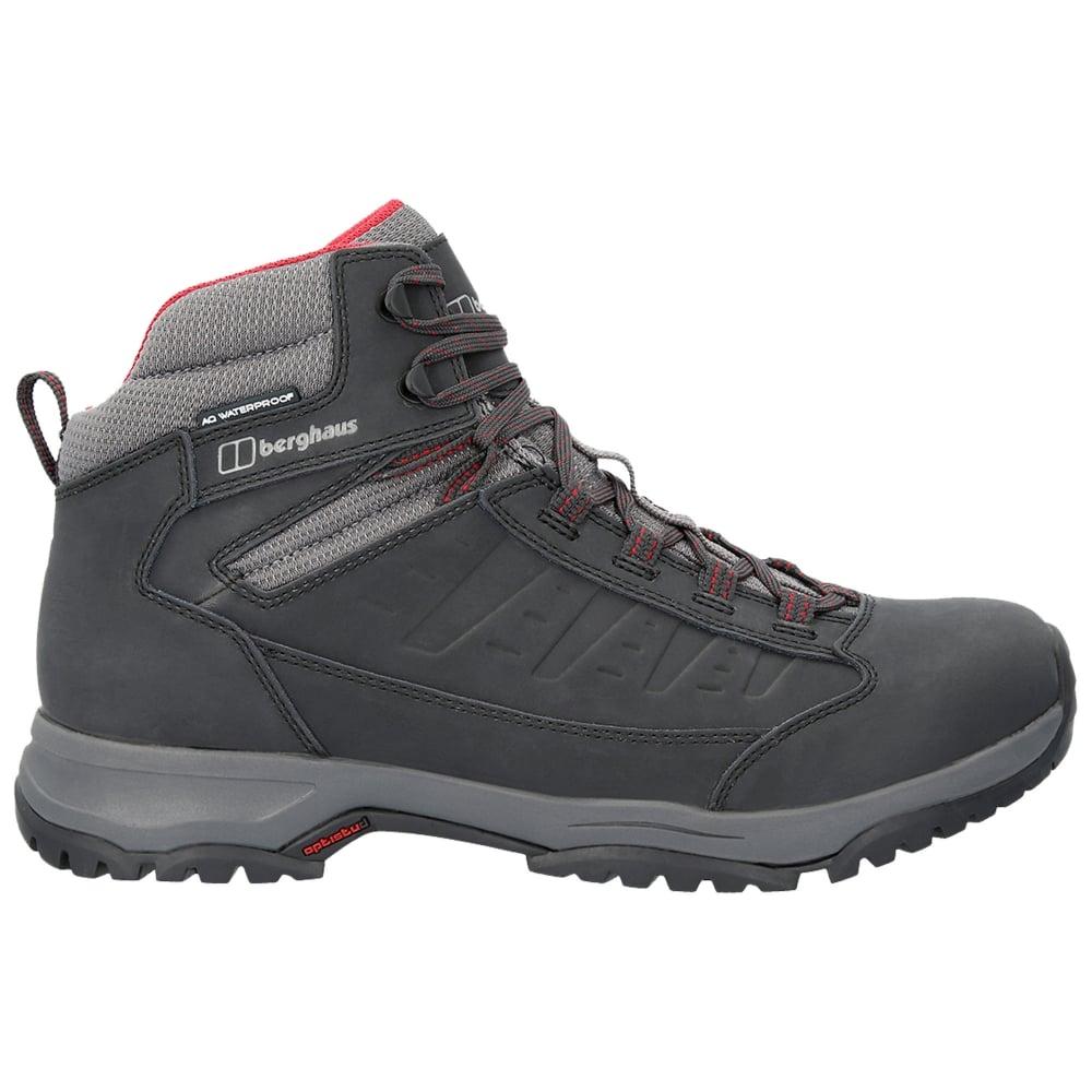 Mens Expeditor Ridge II Waterproof High Rise Walking Boots Berghaus QXMLEbiST