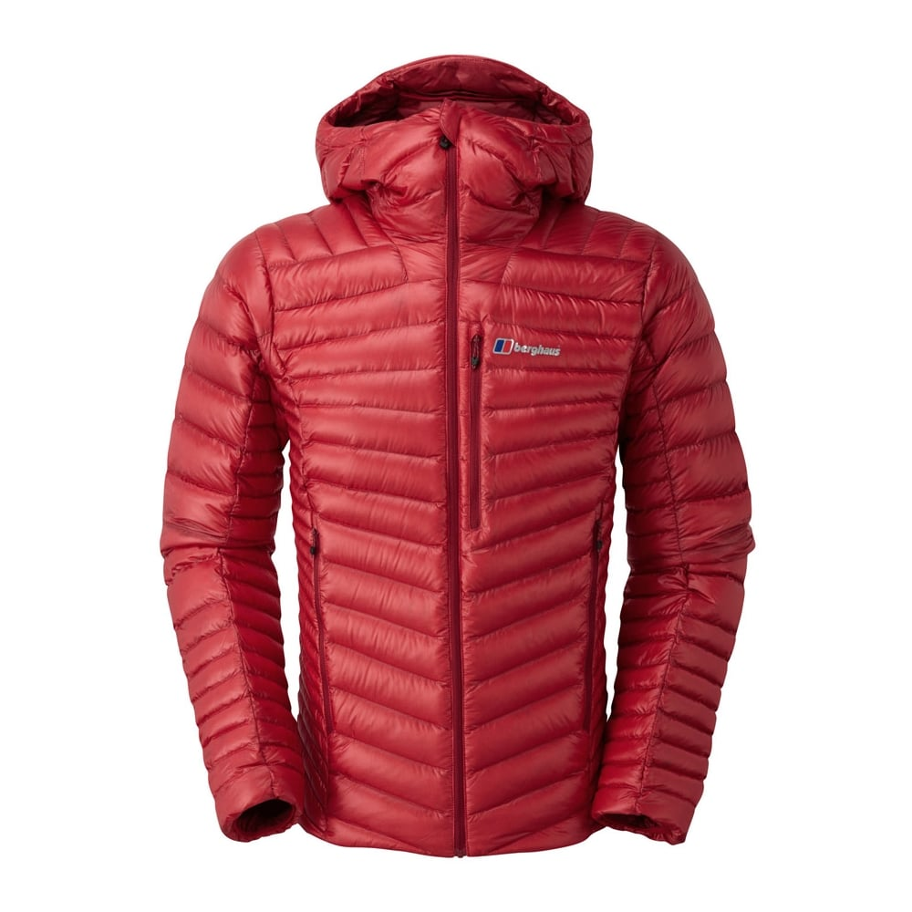 9ac27890130 Berghaus Mens Extrem Micro Down Jacket - Men's from Gaynor Sports UK