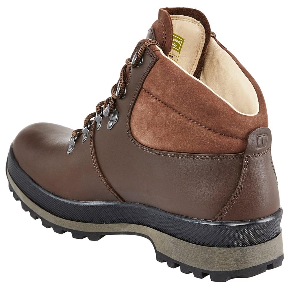 8c033415f58b0 Berghaus Mens Hillmaster II GTX Walking Boots - Footwear from Gaynor ...
