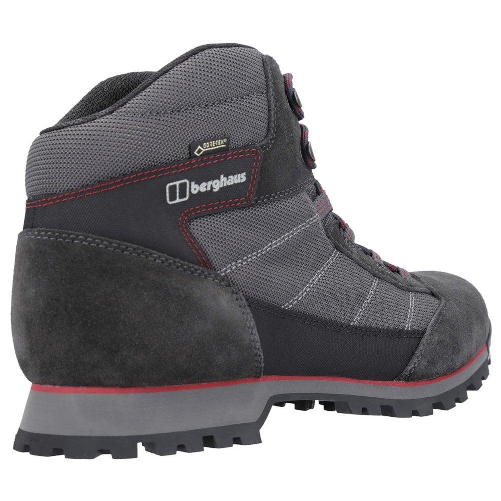4dbd2ca848a Mens Hillwalker Trek GTX Walking Boot