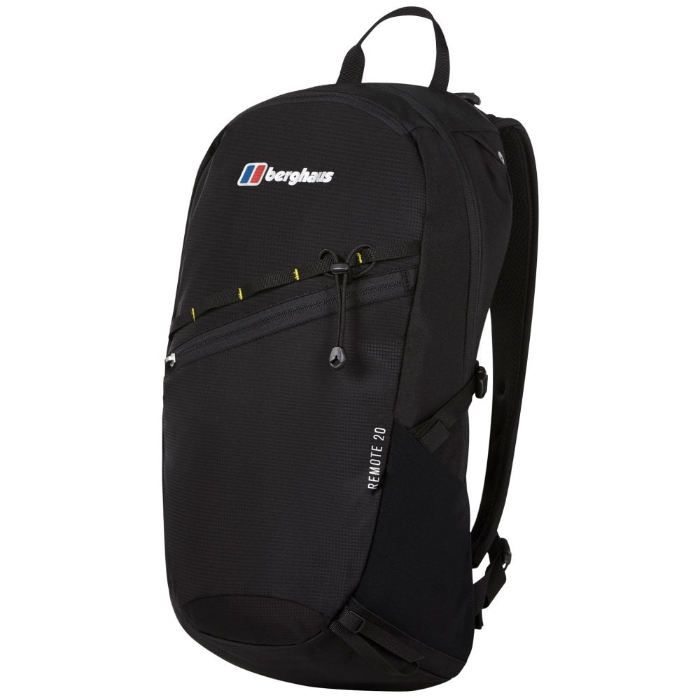 efa1ad26c Berghaus Remote 20 Rucksack - Equipment from Gaynor Sports UK