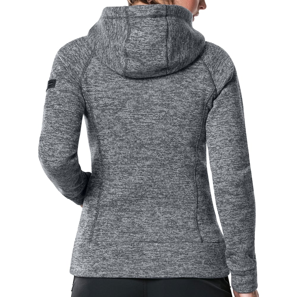 Ladies-Women-SF-Microfleece-Lightweight-Fleece-Jacket-Top