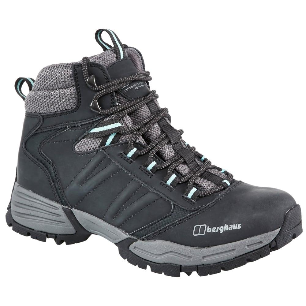 Berghaus Womens Expeditor AQ Waterproof Ridge Walking Boots