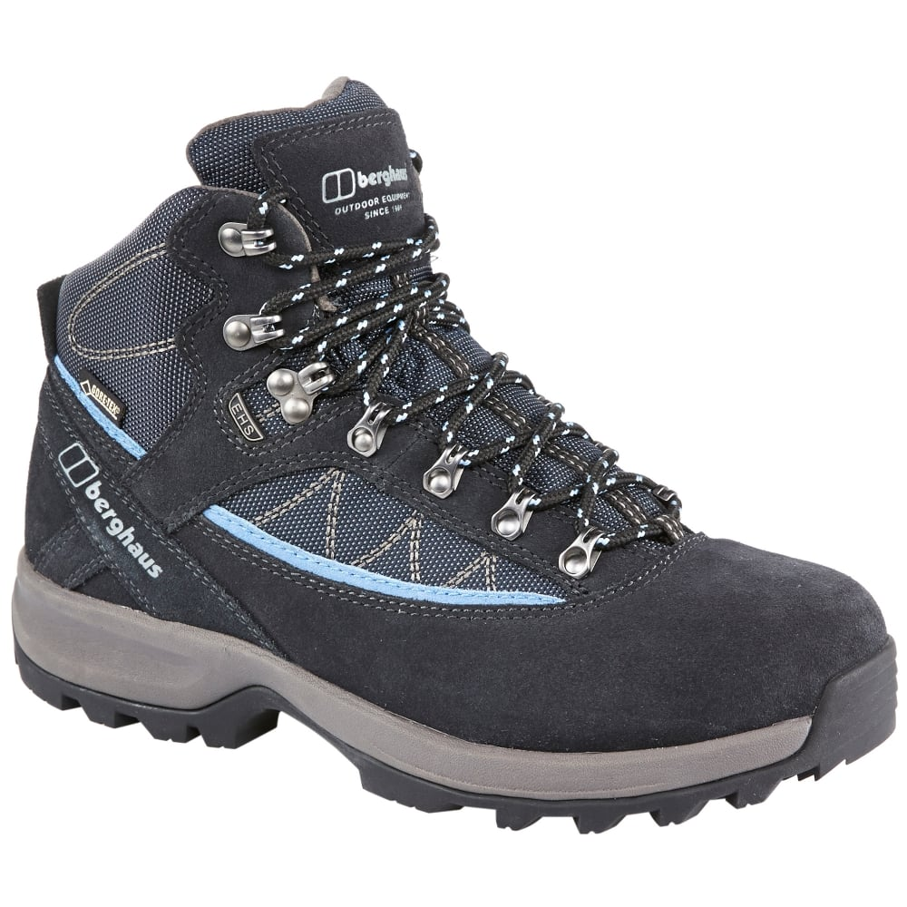Womens Explorer Trek Plus GTX
