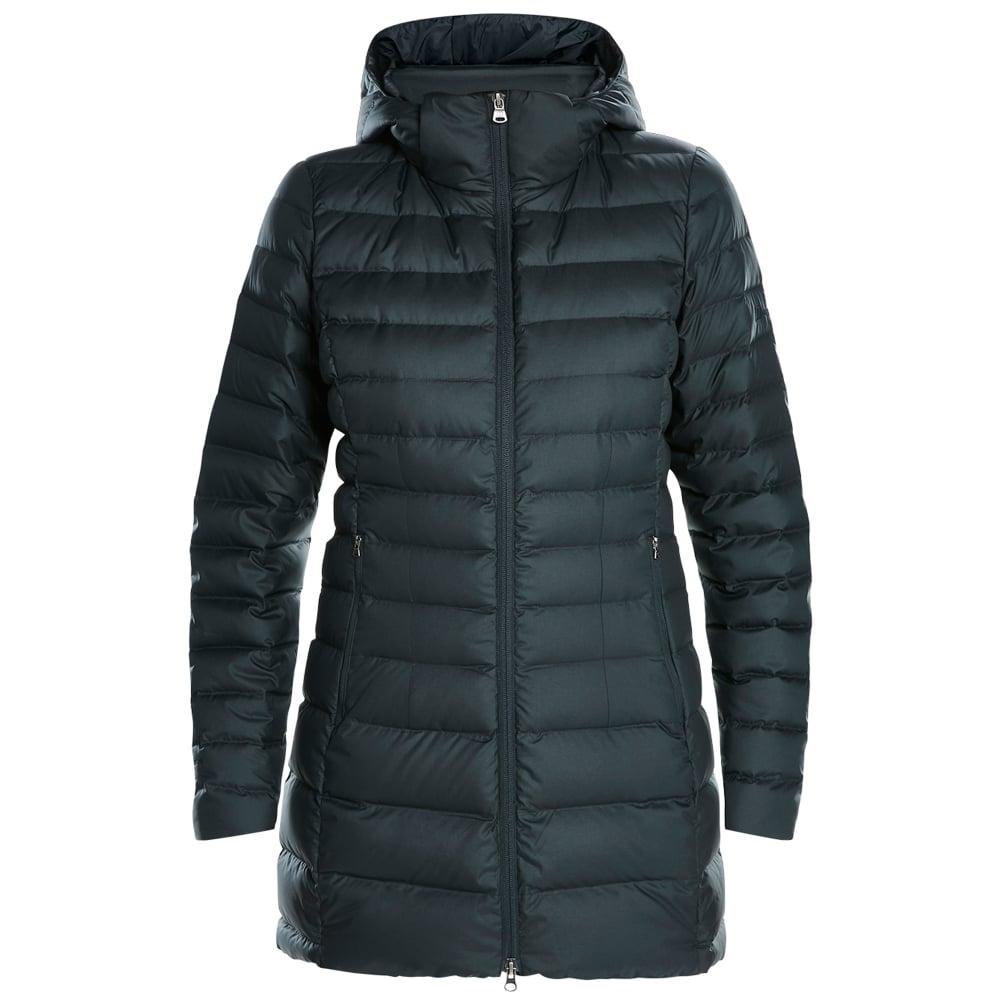 060a184ae Berghaus Womens Hudsonian Long Down Jacket