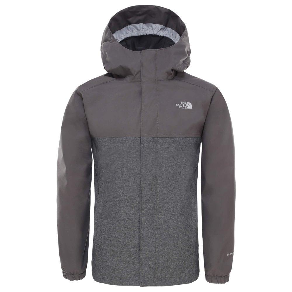 62cbeaaa2 Boys Resolve Reflective Jacket