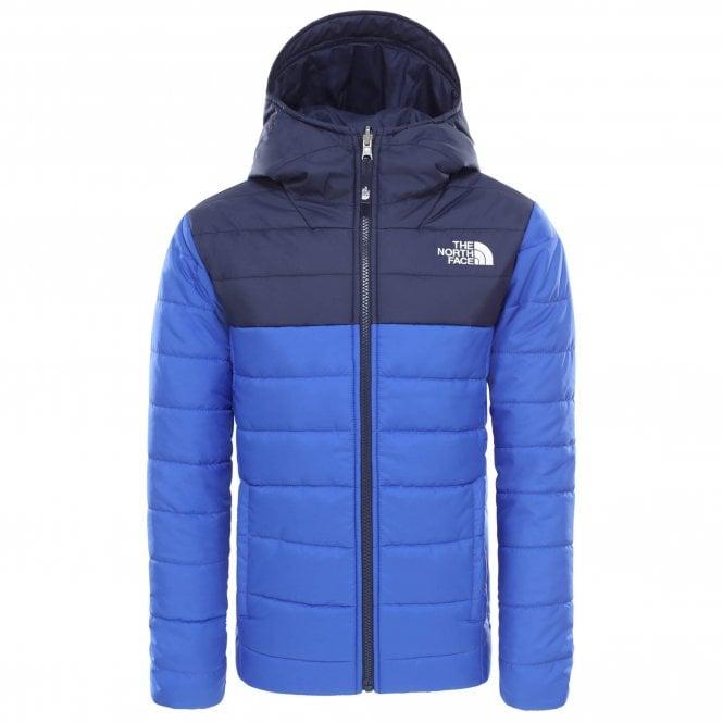 the latest 3d94d 57a7b Boys Reversible Perrito Jacket