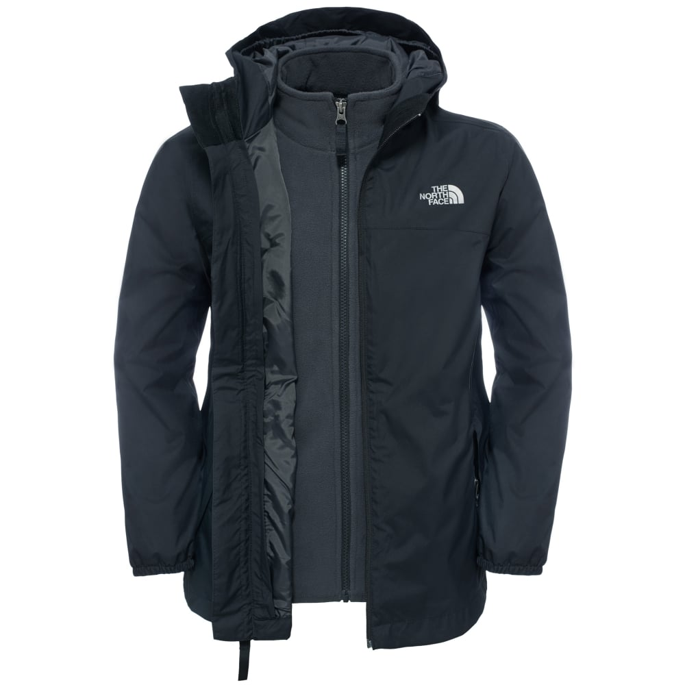 647d1f40f The North Face Childrens Elden Rain Triclimate Jacket - Children s ...