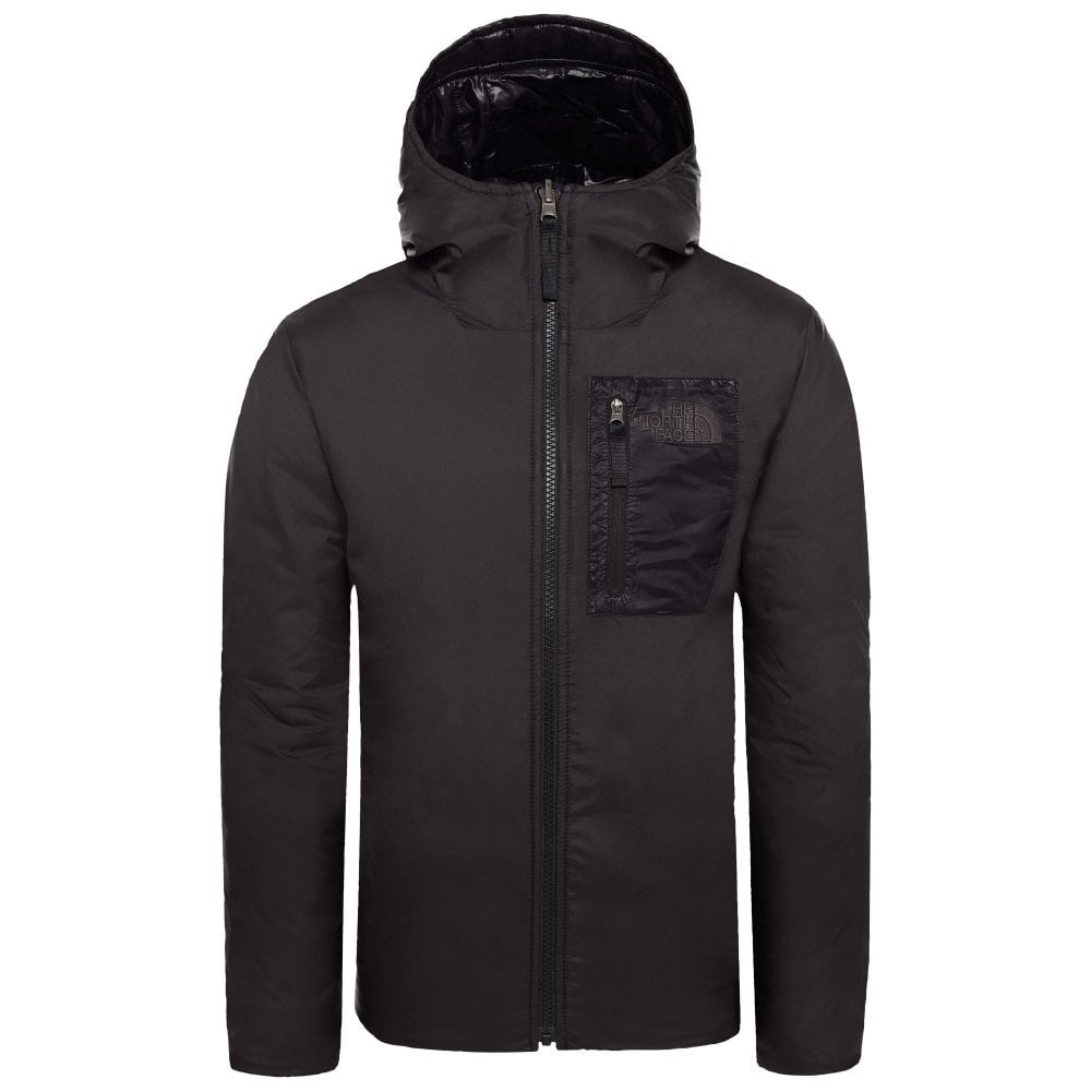 d3e9472ff Childrens Reversible Perrito Jacket
