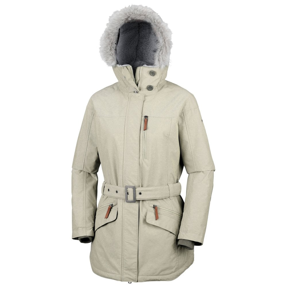 Columbia Womens Carson Pass II Jacket - Women s from Gaynor Sports UK 8a4166fc6