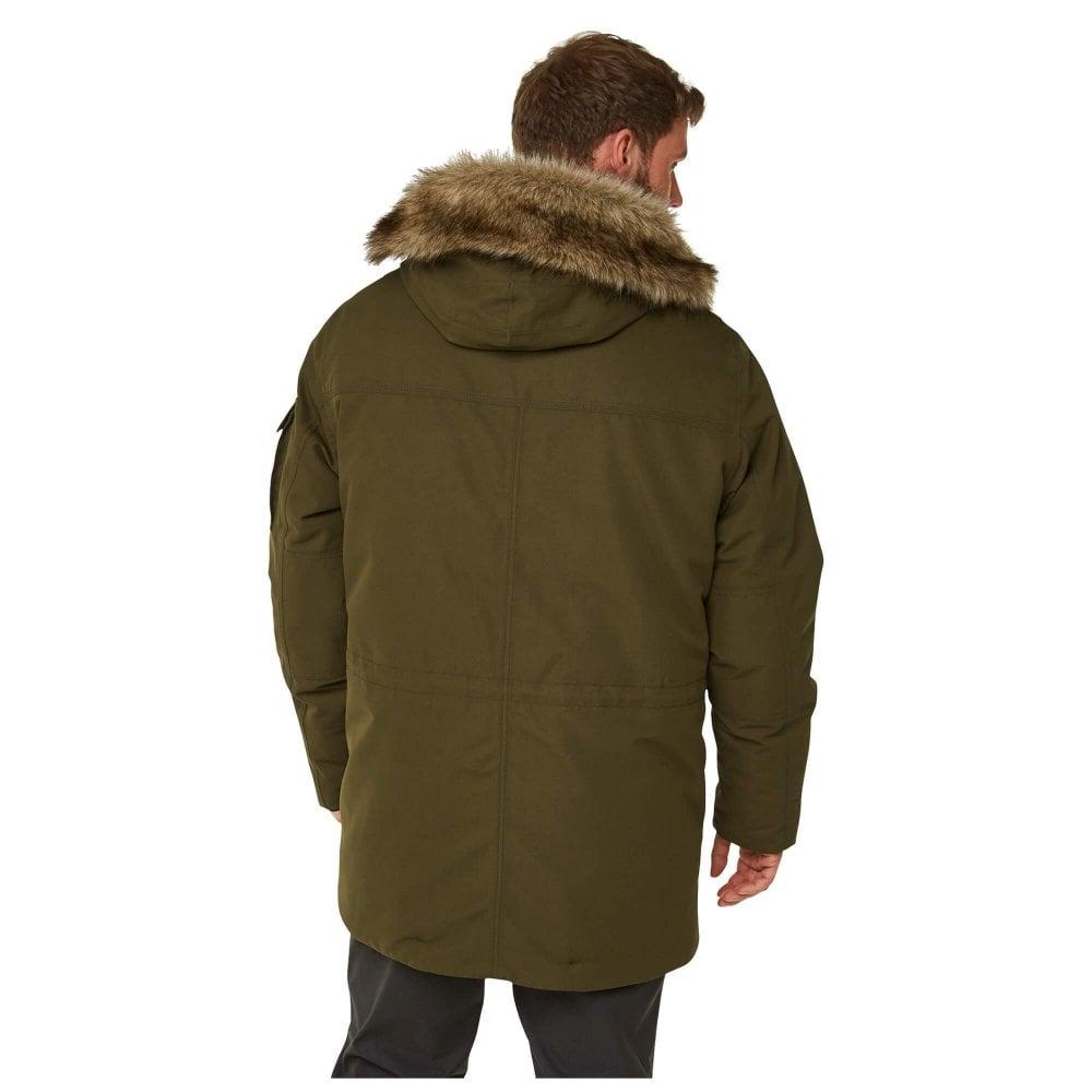 Craghoppers Mens Bishorn Jacket Jackets Waterproof Insulated