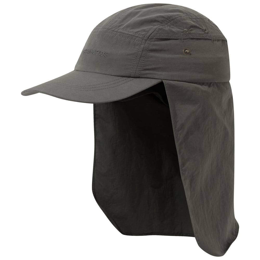 Craghoppers Nosilife Desert Hat - Men s from Gaynor Sports UK 488154d936e