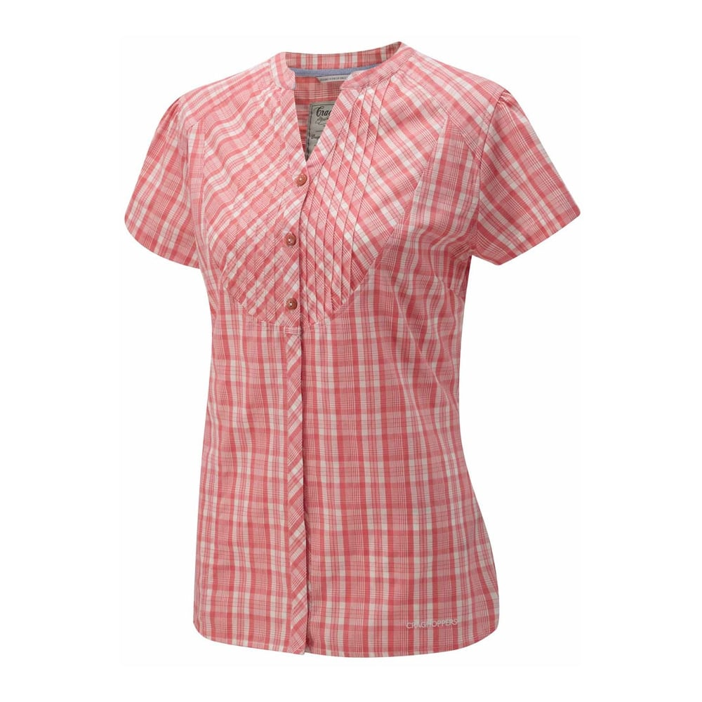 402d8000ae2 Womens Red Checked Shirts Uk - Cotswold Hire