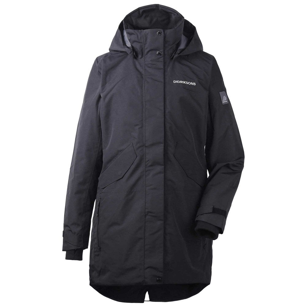 55ded1f9 Didriksons Womens Tanja Parka - Women's from Gaynor Sports UK