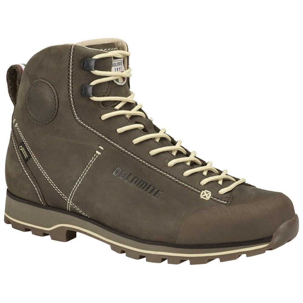 3edd65f0b50 Dolomite Mens Cinquanta High FG GTX Walking Boots