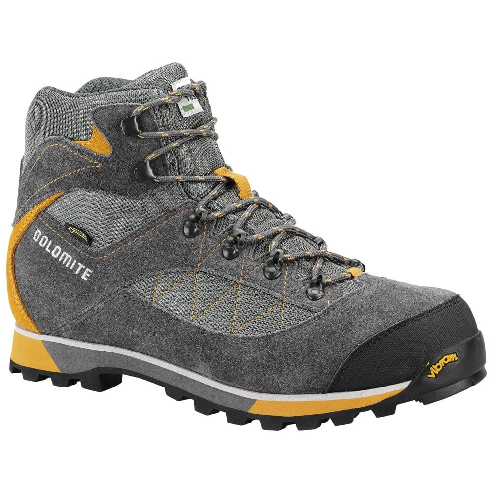 7112376c725 Dolomite Mens Zernez GTX Walking Boots