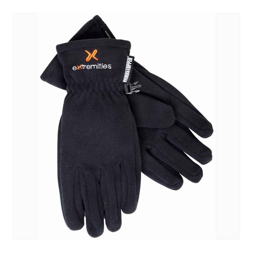 Extremities Sticky Windy Fleece Gloves