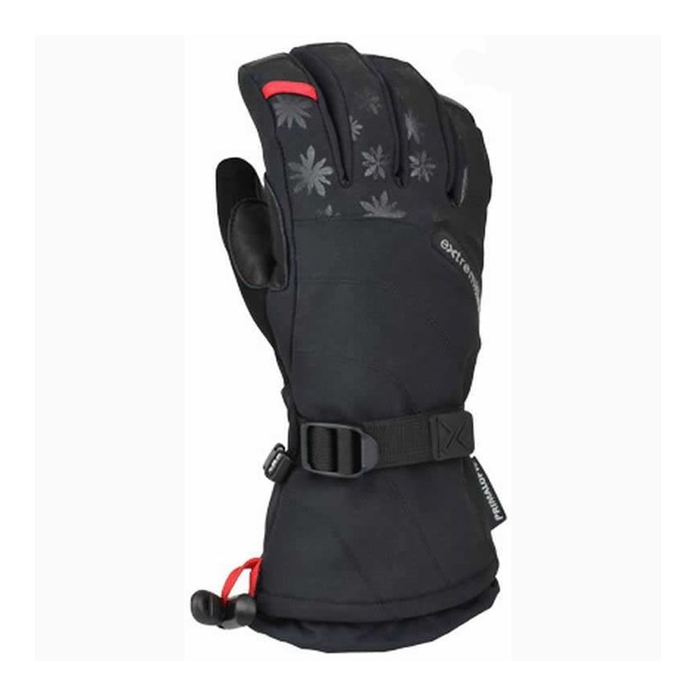 Extremities Womens Mountain Glove - Gloves from Gaynor ...