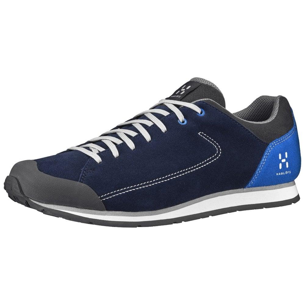 Haglofs Mens Roc Lite Walking Shoes Footwear From Gaynor
