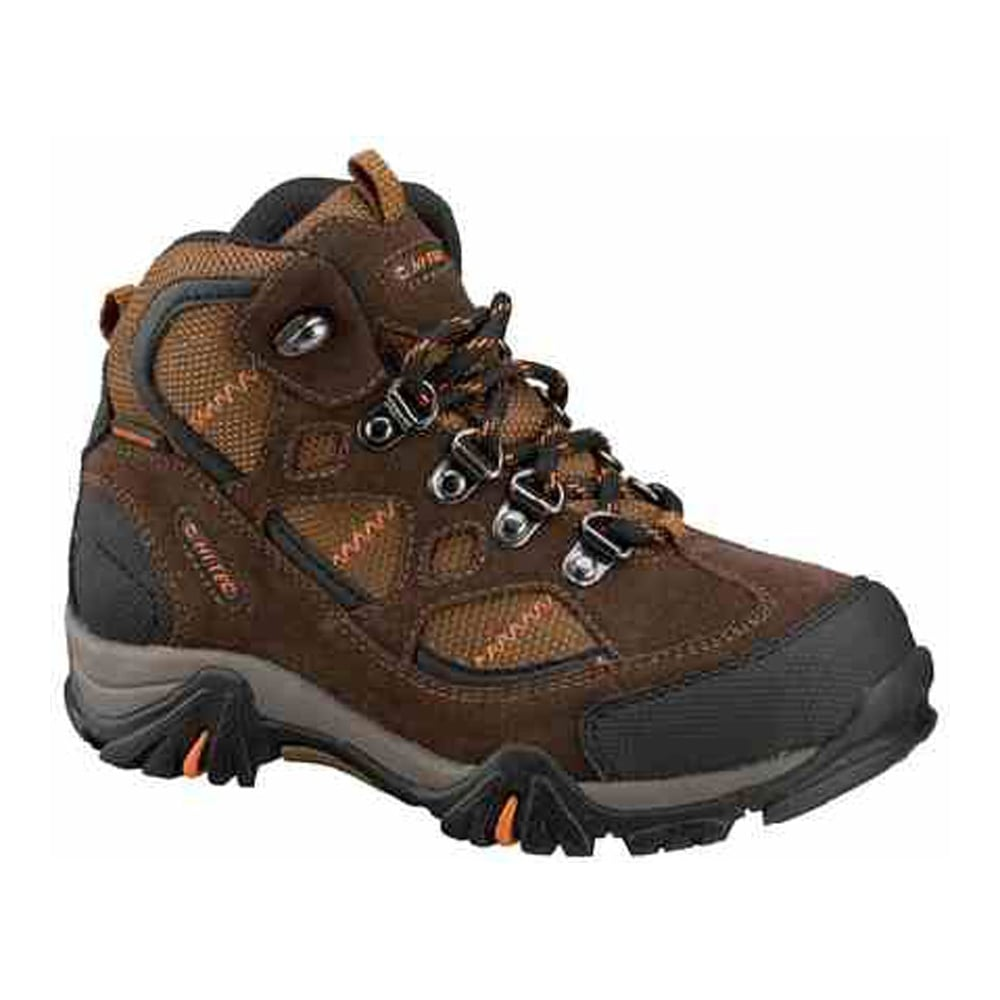 a3ae728bd76 Hi-Tec Childrens Renegade Trail Waterproof Walking Boots