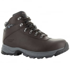 0c32ced2370 Hi-Tec Mens Storm WP Walking Boots - Footwear from Gaynor Sports UK
