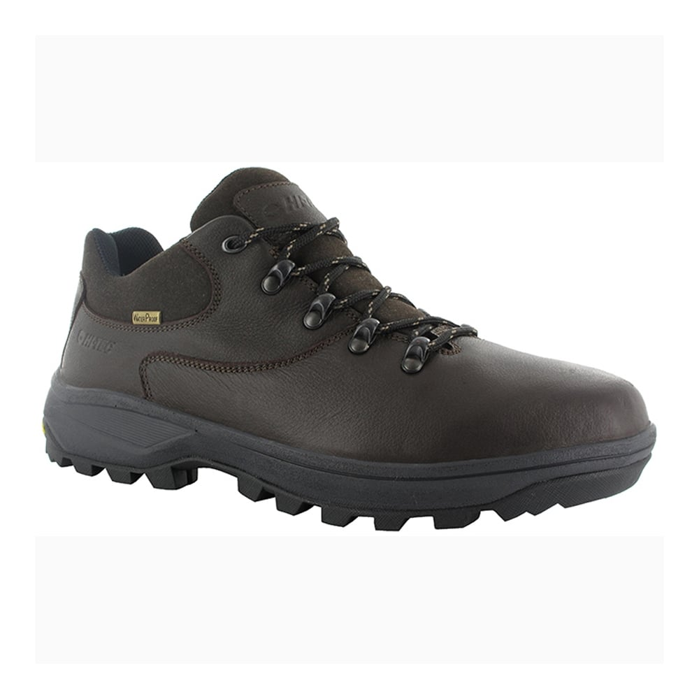 886e4d7f Hi-Tec Mens V-Lite Helvellyn Low Walking Shoes - Under £30 from ...