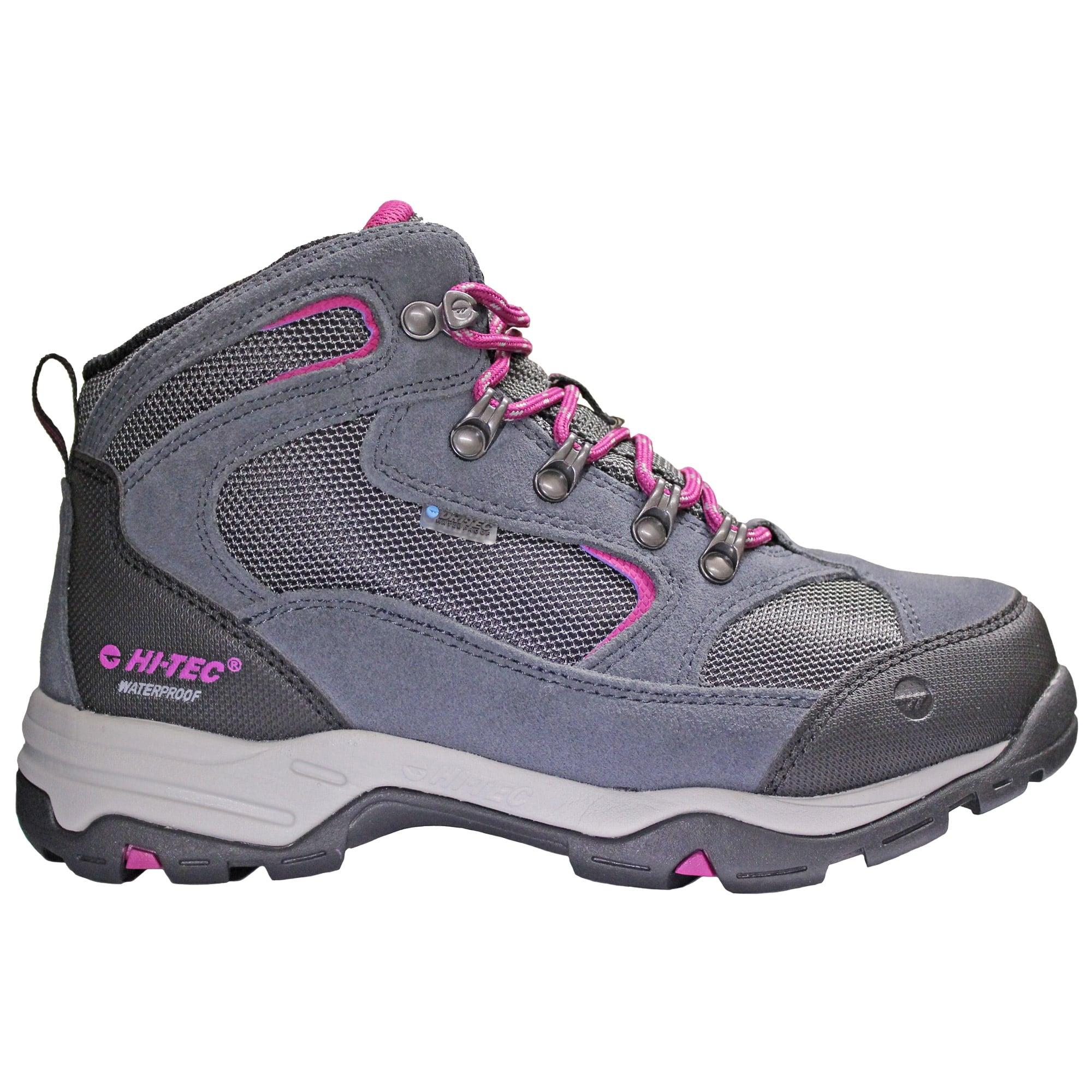 hi tec boots ladies