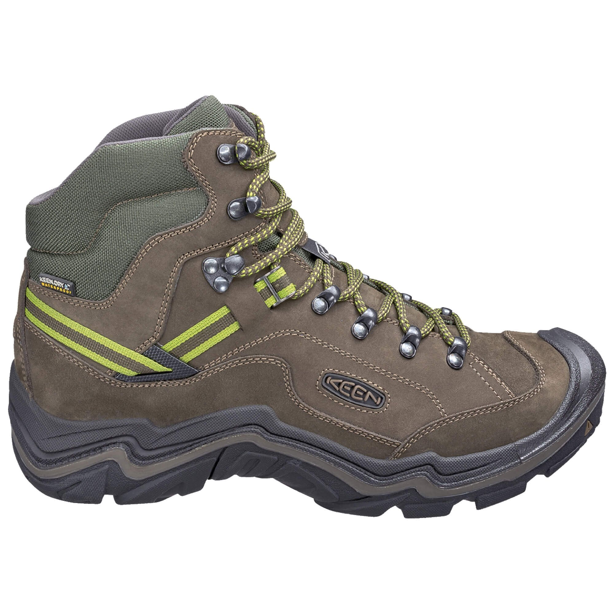 Keen Mens Galleo Mid WP Walking Boot