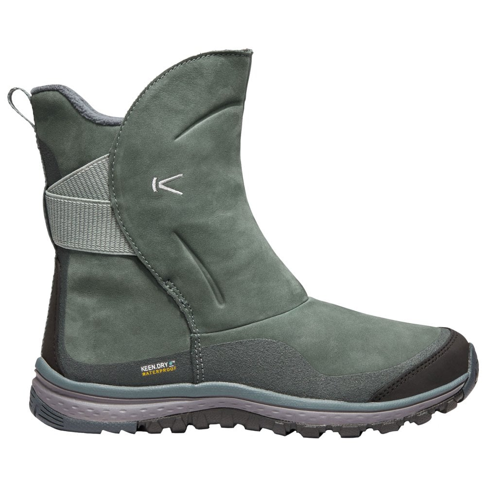 factory authentic 20683 469fa Womens Winterterra Leather Boot WP Winter Boots