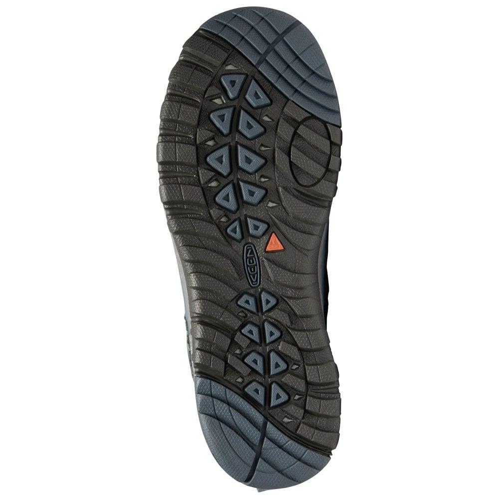 7e0257fc5c Keen Womens Winterterra Leather Boot WP Winter Boots - Footwear from ...