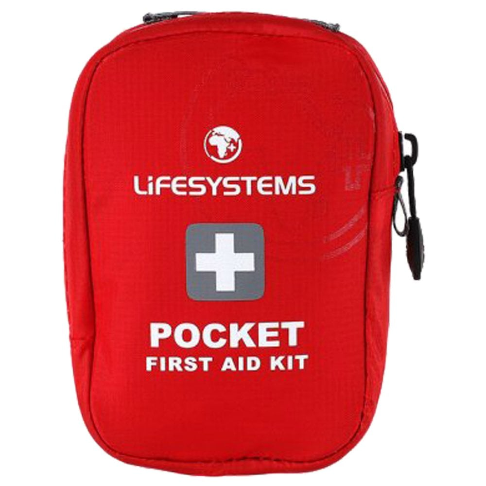 2ae9fa85c59 Lifesystems Pocket First Aid Kit - Equipment from Gaynor Sports UK