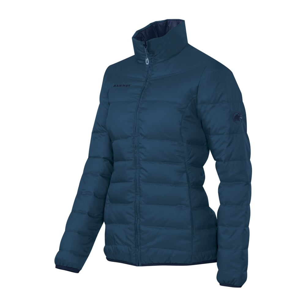 Mammut Womens Whitehorn Insulated Jacket Women S From