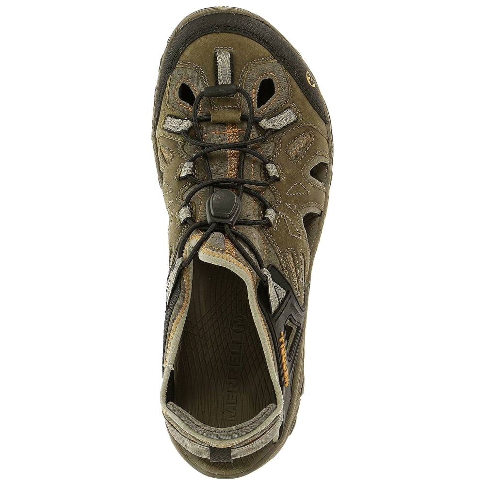 9c8a8e776fc1 Merrell Mens Allout Blaze Sieve Sandals - Footwear from Gaynor Sports UK