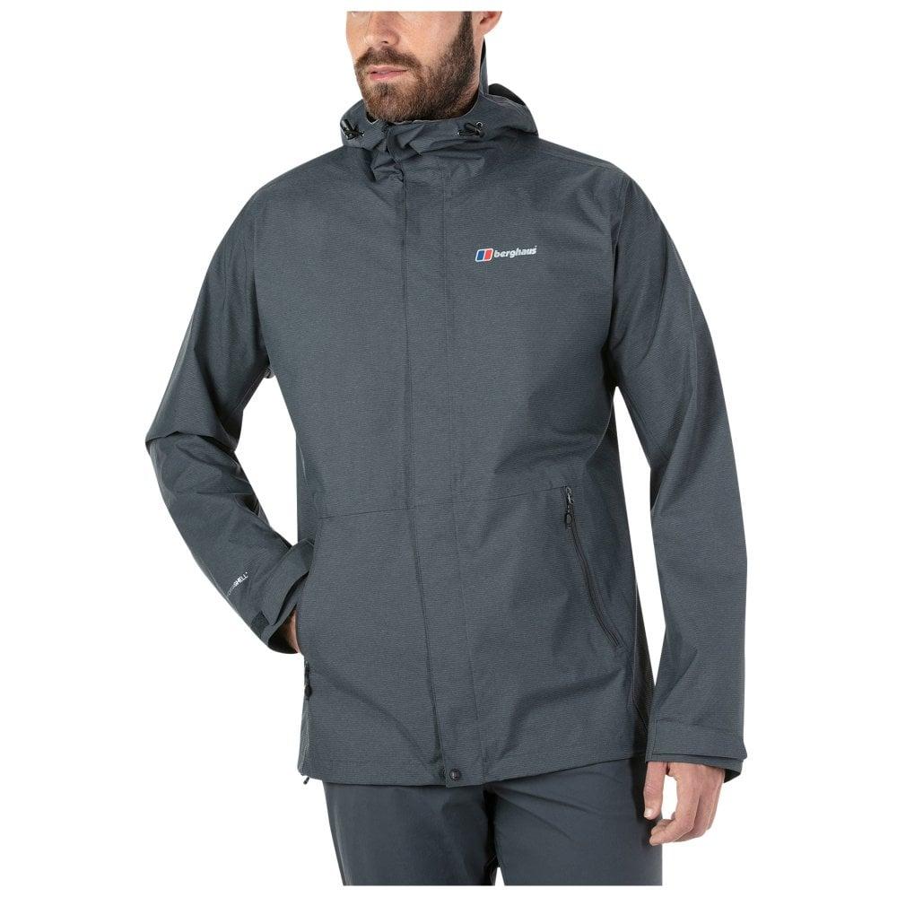 victoria Shinkan Pronombre  Berghaus Mens Alluvion Jacket - Men's from Gaynor Sports UK