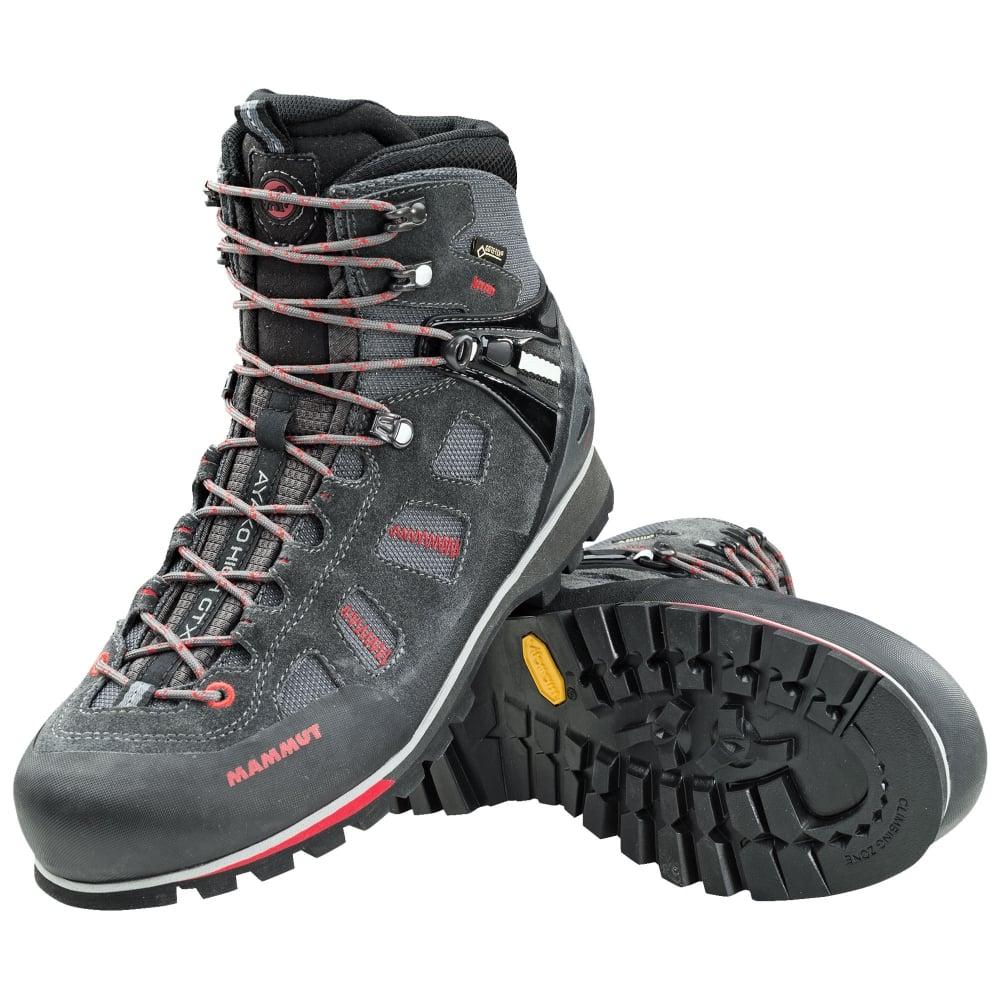 4ff36081882 Mens Ayako High GTX Walking Boots
