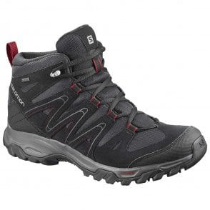 4e507380ed6 Dolomite Mens Cinquanta High FG GTX Walking Boots - Footwear from ...