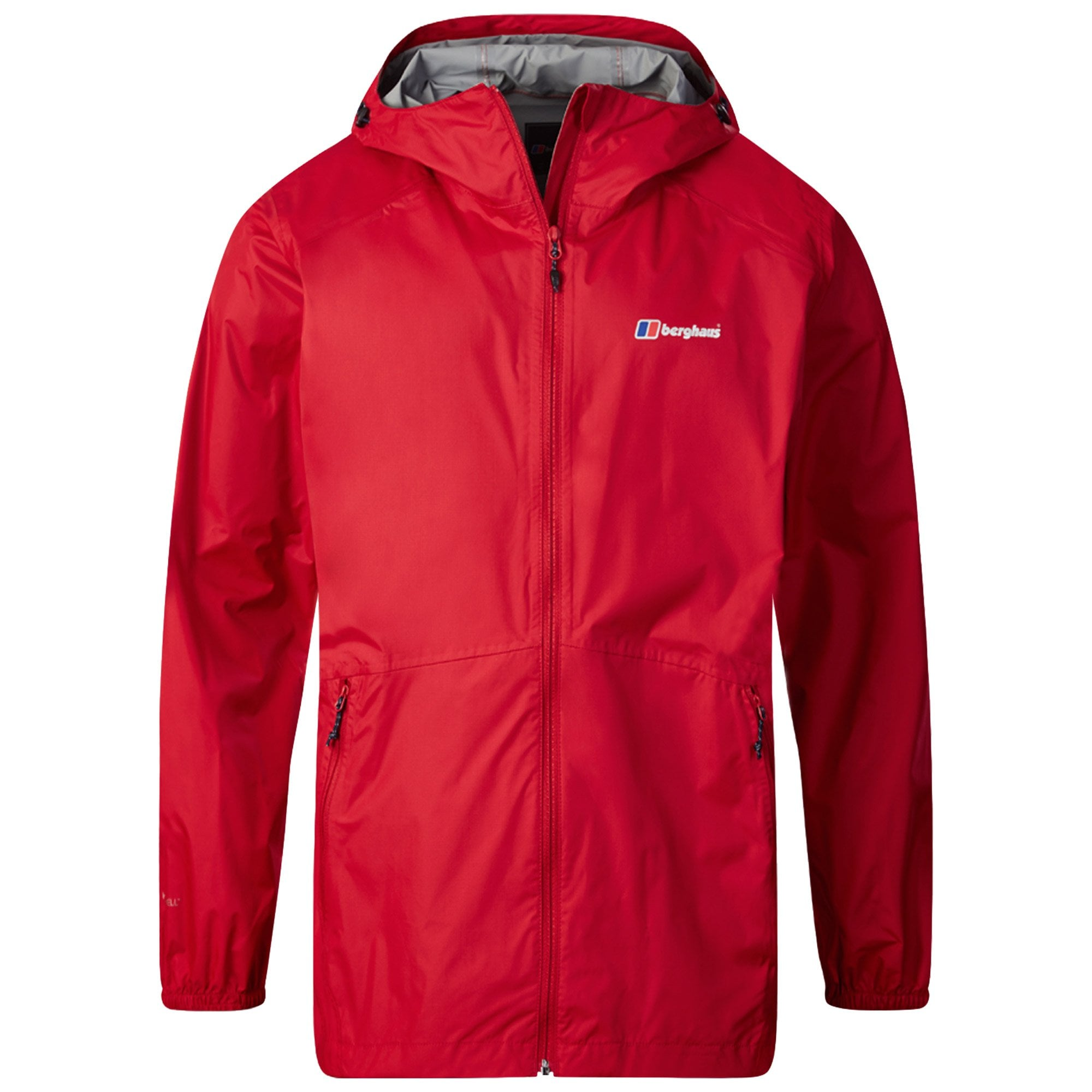 berghaus Mens Deluge Light Waterproof Shell Jacket