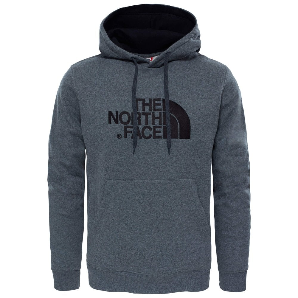 The North Face Mens Drew Peak Pullover Hoodie Men S From Gaynor Sports Uk