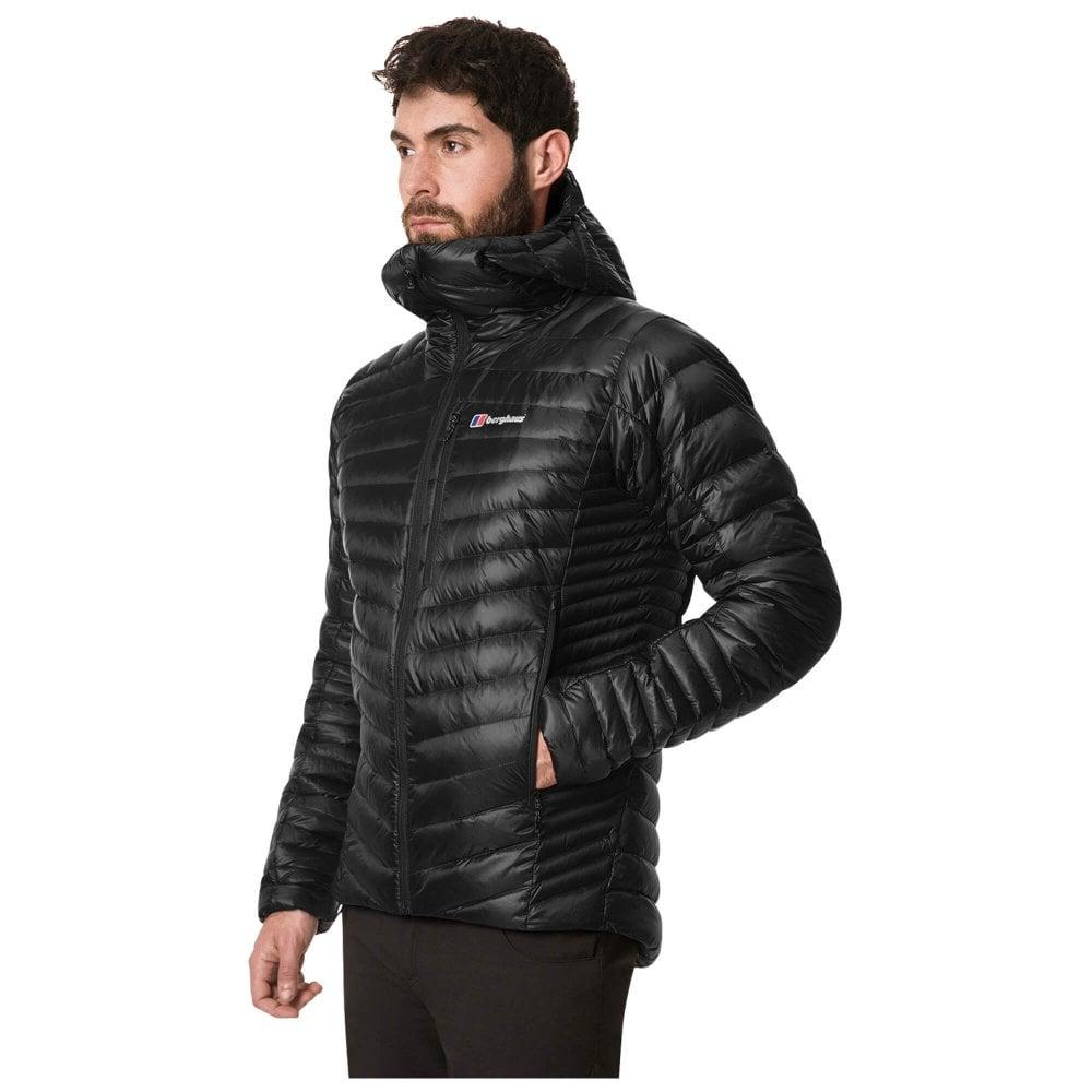 Berghaus Mens Extrem Micro Down Jacket