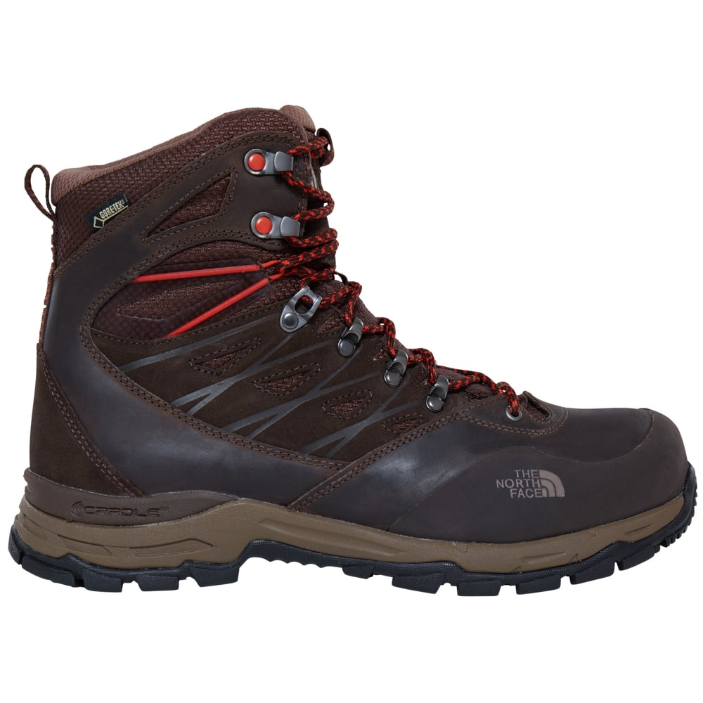 21036390b The North Face Mens Hedgehog Trek GTX Walking Boots