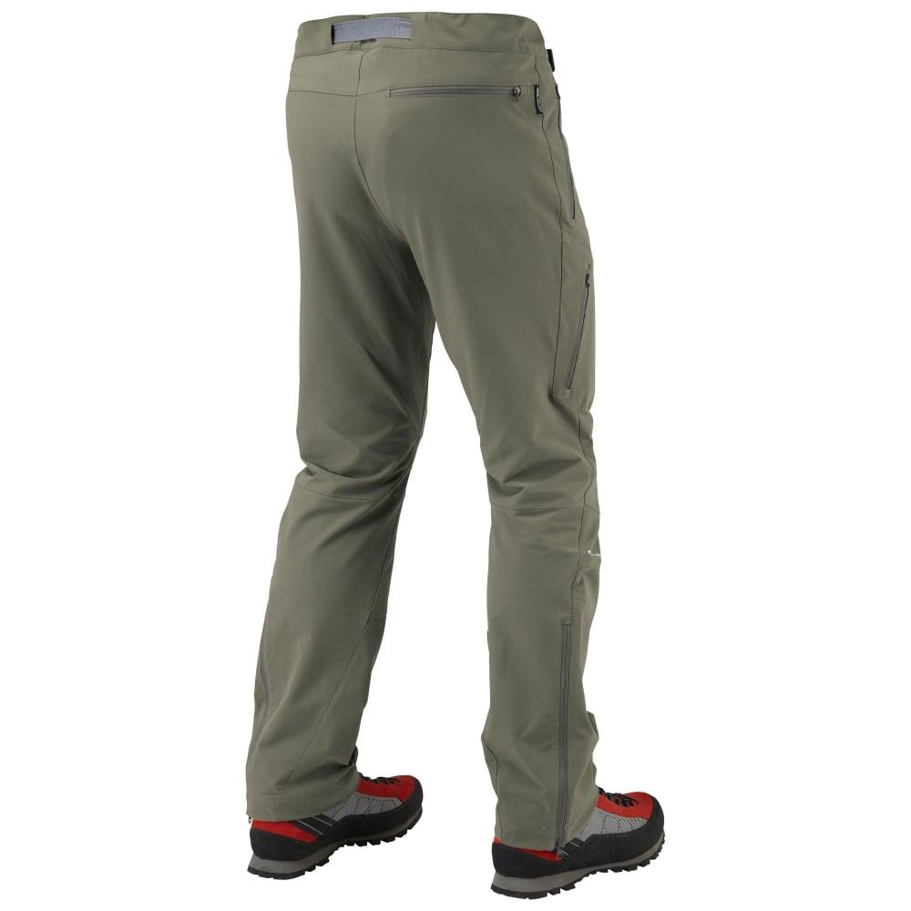 Mountain Equipment Approach Pantalones Cortos Mujer