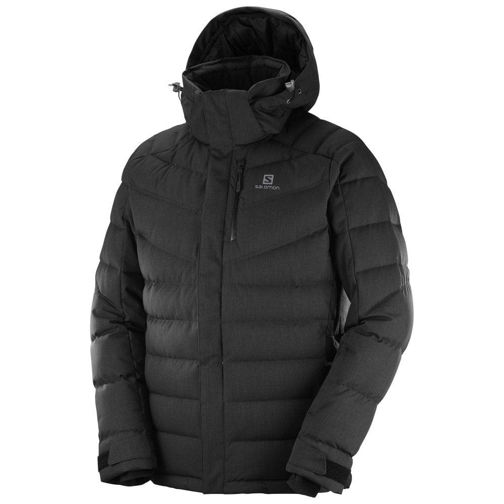 Salomon Mens Icetown Jacket