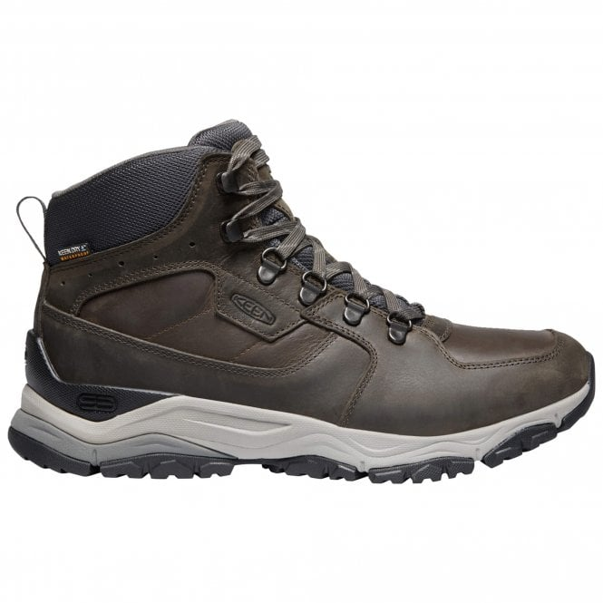 Innate Mid Walking Boots Mens Wp Leather Zw0kN8nOPX