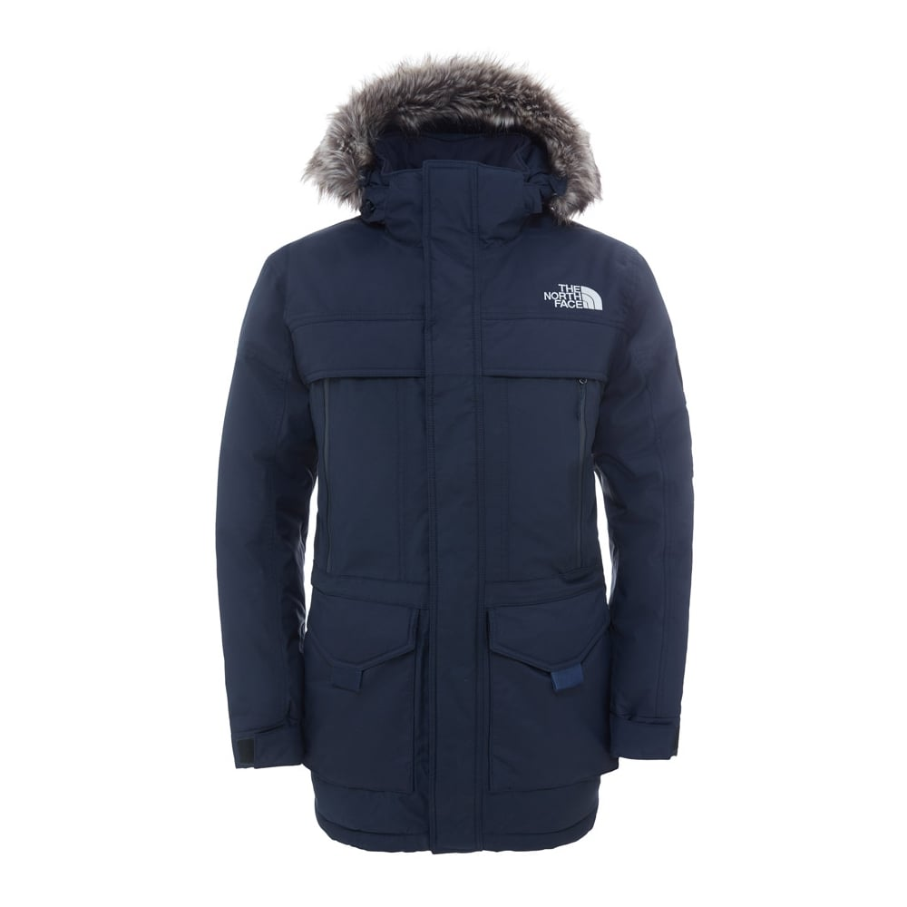 7a23e63487 ... Insulated Jackets  The North Face Mens McMurdo 2. Tap image to zoom.  Mens McMurdo 2