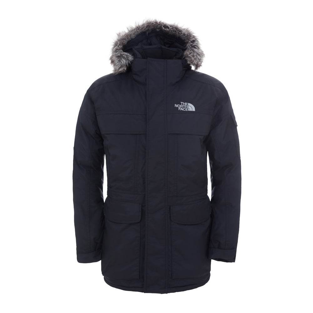 THE NORTH FACE Mens M Mcmurdo Insulated Down