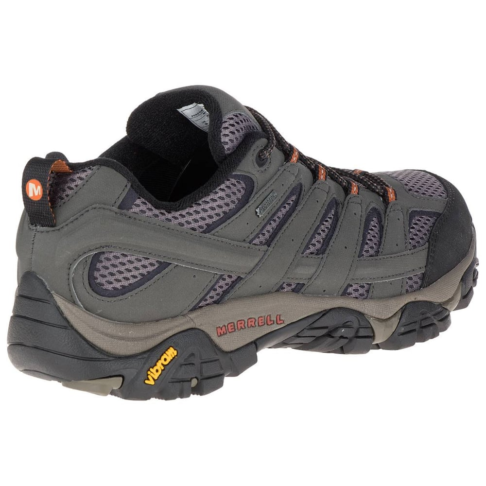 nouveau style cd71a 8d8ec Mens Moab 2 GTX Walking Shoes