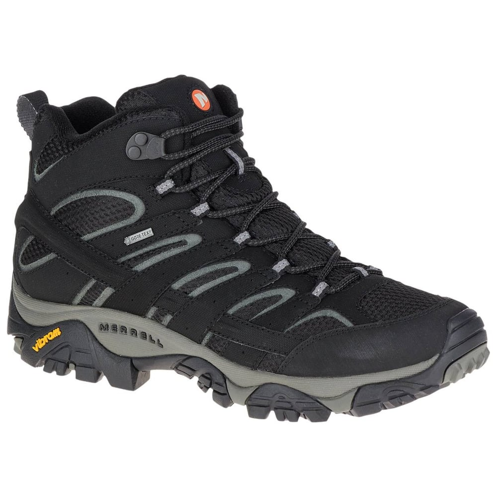 magasin en ligne 3c308 0a180 Mens Moab 2 Mid GTX Walking Boots